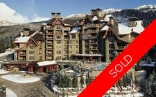 Blackcomb Benchlands Condo for sale: Four Seasons Studio 591 sq.ft. (Listed 2012-10-10)